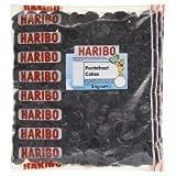 Haribo Pontefract Cakes (3kg bag)