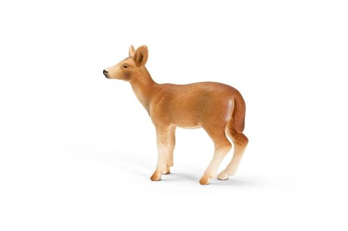 Schleich White-Tailed Doe - 1