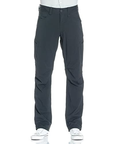 Haglöfs Pantalone Tecnico Mid II Fjell [Nero]