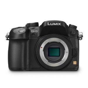 Panasonic Lumix DMC-GH3K