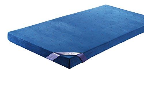 腰痛におすすめ 【MLILYエムリリー】ベッドマットレス 優反発&高反発の二層構造 シングル 厚さ11cm