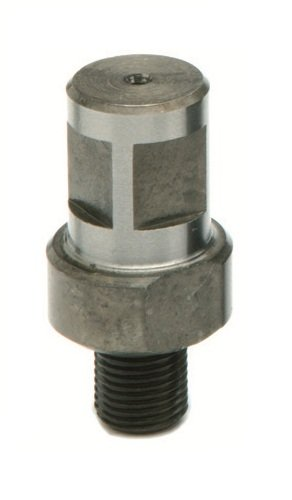 Cheapest Prices! G&J Hall Tools 18Y170 Powerbor Weldon Chuck Adaptor, 1/2-20 UN Thread Fitting, 3/4...