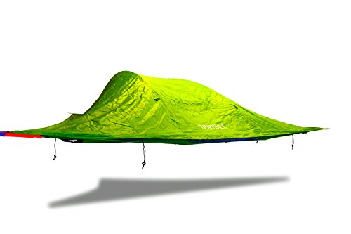 Tentsile Stingray Tree Tent - 3 Person, All Season - Fresh Green
