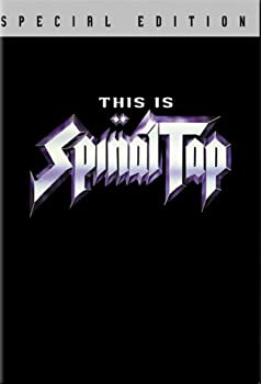 "Cover of ""This is Spinal Tap (Special Edi..."