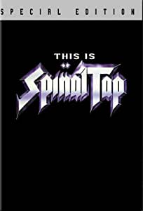 This Is Spinal Tap (Special Edition) [Import USA Zone 1]