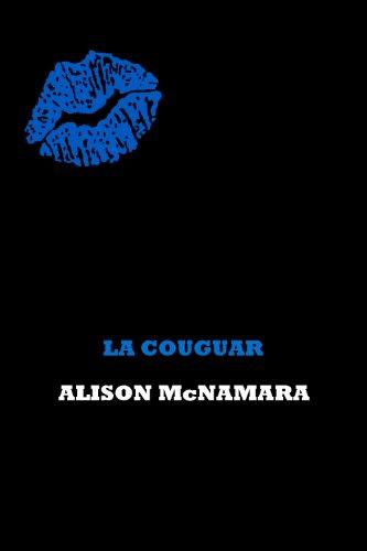 Couverture du livre La couguar