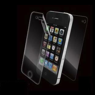 Protection Ecran Film avant & arrière pour Iphone 4