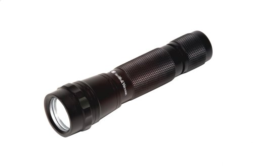 Smith & Wesson Delta Force Tactical Flashlight