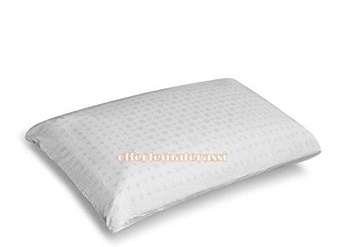 offerta-guanciale-in-lattice-cuscino-sagomatura-a-saponetta-h-14-cm