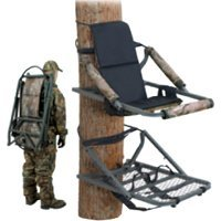 Ameristep Grizzly Climber Treestand