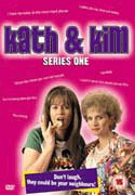 Kath And Kim - Complete Series 1 (2 Disc Set) [DVD]