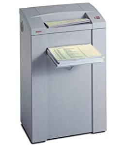 16 x 5 8 cross cut office shredder paper shredders electronics