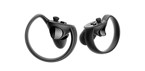 Oculus Touch Review: the Oculus Rift is finally complete