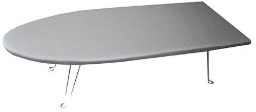 Ironing table boat-shaped aluminum-3