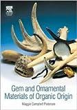 img - for Gem and Ornamental Materials of Organic Origin book / textbook / text book