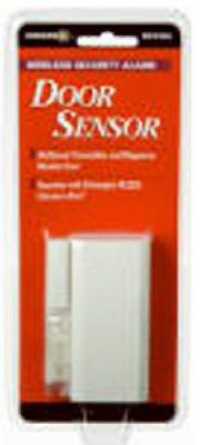 Thomas & Betts Rc3450 Wireless Door Sensor For Entrance Alert System - Quantity 6 front-945388
