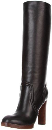Kors Michael Kors Women'S Aila Boot,Black,10 M Us