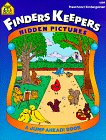 img - for Finders Keepers book / textbook / text book