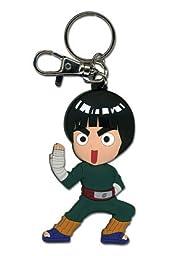 Naruto Chibi Rock Lee Ver. 1 Keychain