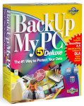 STOMP INC BackUp MyPC Deluxe 5 ( Windows )