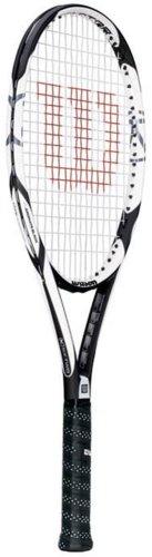 Wilson [K] Six.Two Tennis Racquet (Size -4-1/2)