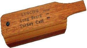 Lynch Long Beard Turkey Box Call by ML Lynch