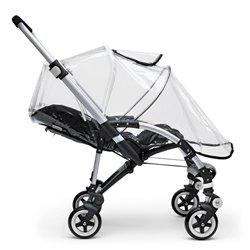 Bugaboo Bee Plus Rain Cover - 1