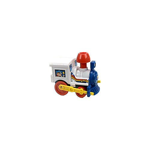 Toysmith Zoomsters Locomotive