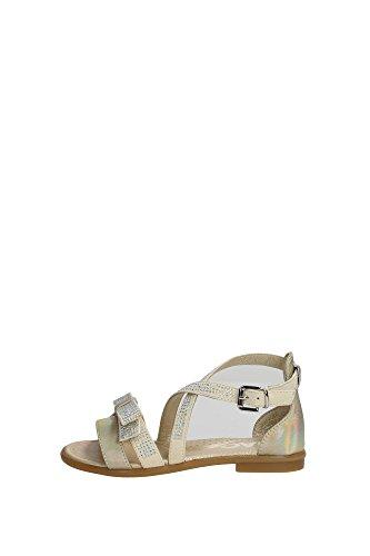 Ciao Bimbi 13588.10 Sneakers Bambina Pelle/tessuto Giallo Giallo 28