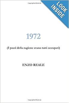 1972, il libro