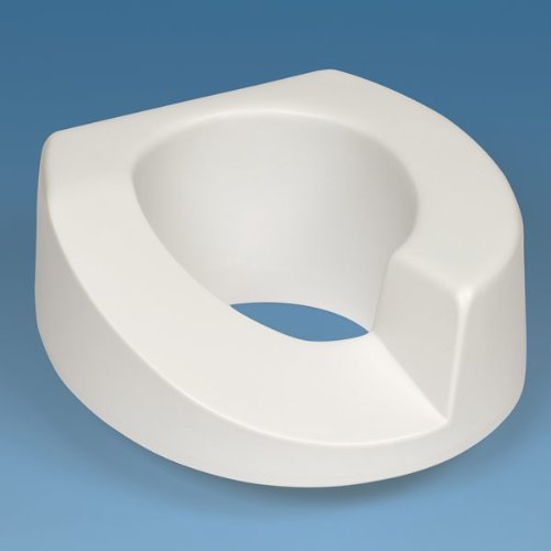 Elevated Toilet Seat With Legs