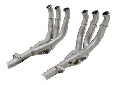 BMW K1600 GT GTL Remus Stainless Steel Engine Exhaust Extractor Manifold Headers (We do not sell or ship to California buyers due to CARB regulation)