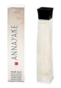 Annayake Pour Elle POUR FEMME par Annayake - 100 ml Eau de Parfum  Vaporisateur d25c21d9cb3b