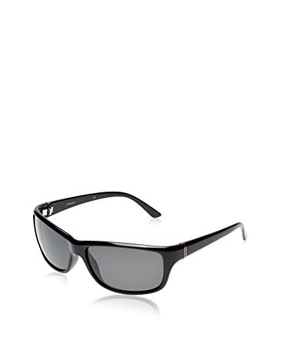 Polaroid Gafas de Sol P8135 (58 mm) Negro