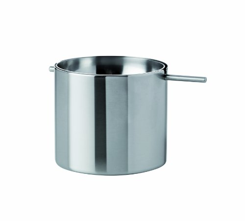 Stelton Arne Jacobsen Revolving Ashtray, 3 in (Revolving Tray compare prices)