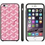 goyard-pink-pattern-iphone-6-iphone-6s-case-white