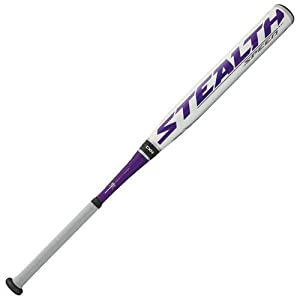 Easton Stealth Speed Fastpitch (-10) Softball Bat