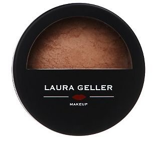 Laura Geller Baked Body Frosting All Over Face And Body Glow In HONEY GLOW, 0.32 oz.