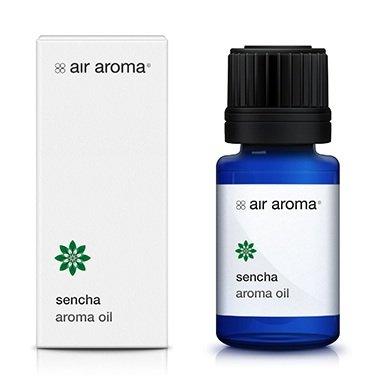 エアアロマ sencha(センチャ)13ml