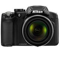 Nikon COOLPIX Digital Camera Location