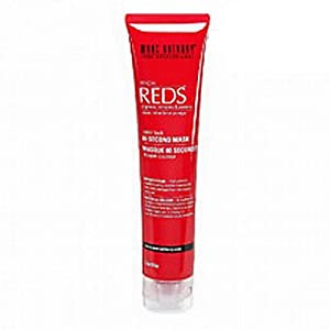 Marc Anthony Rich Reds Color Lock 60-Second Mask 6 oz. (177ml)