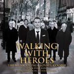 Walking with Heroes - The music of Pa...
