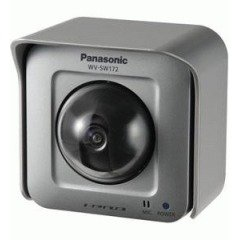 Panasonic WV-SW172 Outdoor Pan-tilting Network
