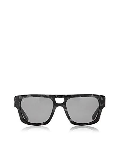 Raen Men's Archar Rectangular Sunglasses, Ripple