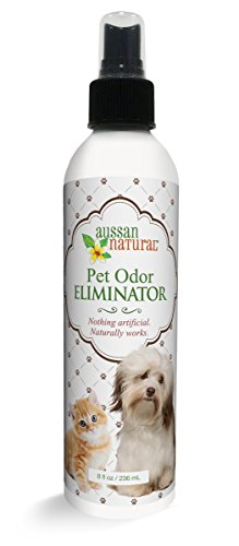 Aussan Natural Pet Odor Eliminator (Aussan Natural compare prices)