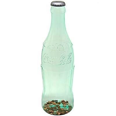 COCA COLA Large Bottle Bank