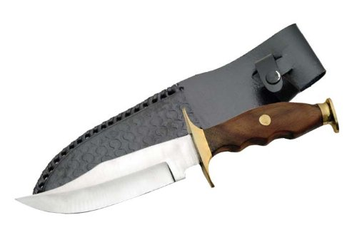 Szco Supplies Best Defense Bowie Knife
