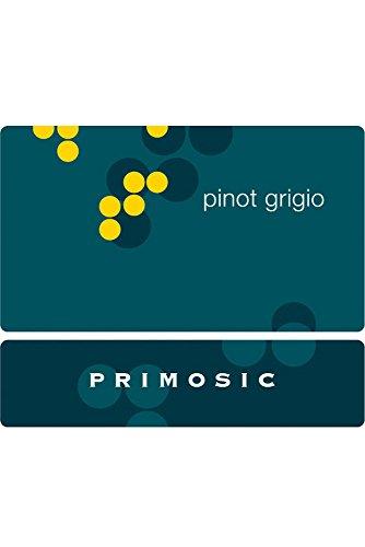 2012 Primosic Pinot Grigio