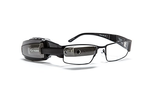 Vuzix M100 Smart Glasses (Grey)