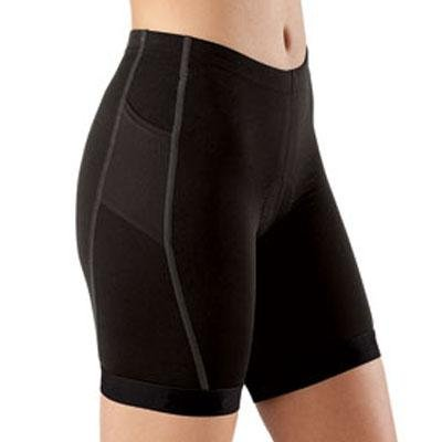Buy Low Price Terry 2012 Women's Tri Shorts – 610018 (B007JYQCR0)